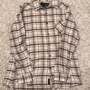 Other - Men's XL long sleeve flannel
